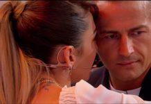 """Ida Platano non si sente amata e desiderata da Riccardo Guarnieri: """"mette in dubbio qualsiasi cosa"""""""