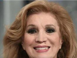 """Iva Zanicchi promuove le competenze amatorie del compagno Fausto Pinna: """"molto potente"""""""