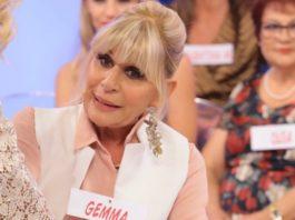 """Jean Pierre stufo del comportamento di Gemma Galgani: """"certi gesti sono imbarazzanti"""""""