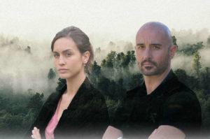 La Caccia. Monteperdido, anticipazioni prima puntata Domenica 10 Novembre 2019