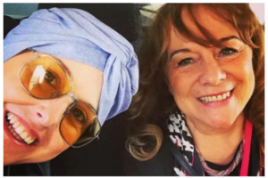 Margherita, mamma di Nadia Toffa, ha ricordato gli ultimi momenti di vita della figlia