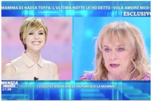 Margherita, mamma di Nadia Toffa, ricorda la figlia con orgoglio: