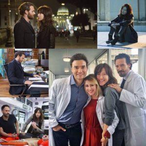 Oltre la Soglia, anticipazioni seconda puntata Mercoledì 13 Novembre 2019