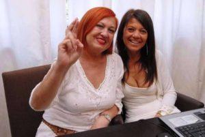 Wanna Marchi e Stefania Nobile raccontano: