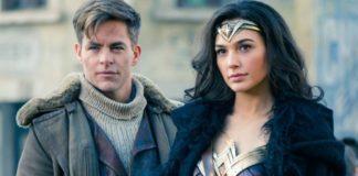 Wonder Woman: in onda Giovedì 11 Marzo su Canale 5, cast, trama e orario