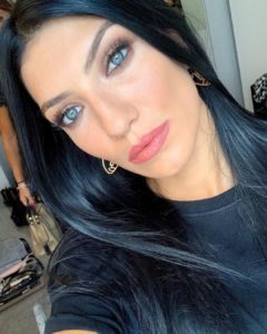 Giovanna Abate biografia: età, altezza, peso, figli, marito e vita privata