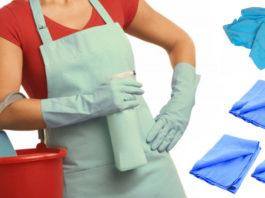 Panno Magico: panno in Ultramicrofibra per pulire con l'utilizzo di sola acqua, funziona davvero? Recensioni, opinioni e dove comprarlo