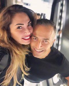 Riccardo Guarnieri e Ida Platano dopo Uomini e Donne: