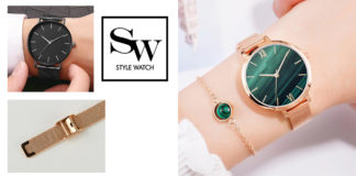 Style Watch: Orologio maschile e femminile con Cassa in Acciaio Inox, funziona davvero? Recensioni, opinioni e dove comprarlo