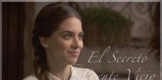 Anticipazioni Il Segreto: trama puntata Venerdì 13 Dicembre 2019