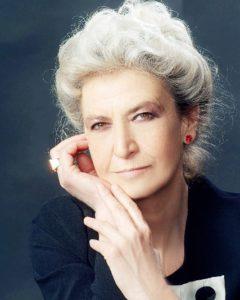 Barbara Alberti biografia: età, altezza, peso, figli, marito e vita privata