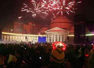 Capodanno 2020 a Napoli: Concerti in Piazza, dove andare, orari e artisti che ci saranno
