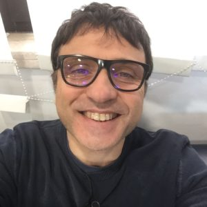 Dario Ballantini biografia: età, altezza, peso, figli, moglie e vita privata