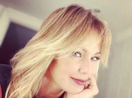 Sonia Bruganelli biografia: chi è, età, altezza, peso, figli, marito e vita privata