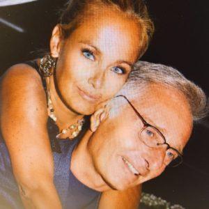 Sonia Bruganelli e il segreto del matrimonio con Paolo Bonolis: