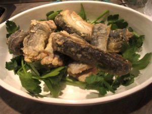 Come fare il Capitone fritto Napoletano: ricetta e storia