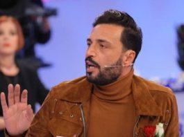 Armando Incarnato torna nuovamente a Uomini e Donne Trono Over: con lui l'ex fidanzata Jeanette