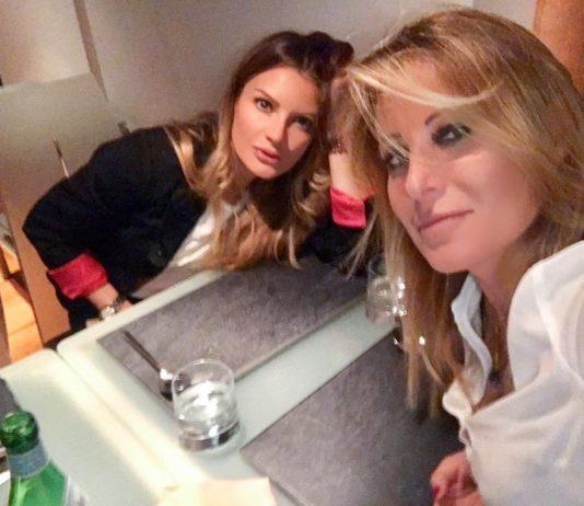 """Barbara Eboli mette fine alla relazione con Licia Nunez: """"sono stanca e mi hai ferito"""""""