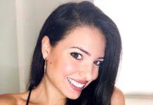 Clarissa Marchese biografia: chi è, età, altezza, peso, figli, marito e vita privata