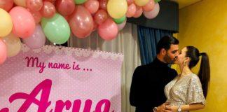 Clarissa Marchese e Federico Gregucci di Uomini e Donne, svelano come si chiamerà la loro bambina