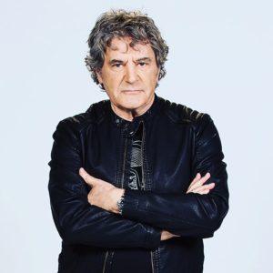 Fausto Leali biografia: età, altezza, peso, figli, moglie, Instagram e vita privata