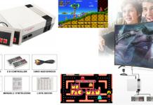 G Console Retro: console portatile retrogaming compresa di giochi e Gamepad, funziona davvero? Caratteristiche, opinioni e dove comprarla