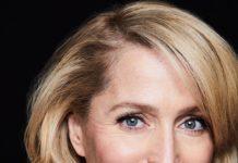 Gillian Anderson biografia: chi è, età, altezza, peso, figli, marito e vita privata