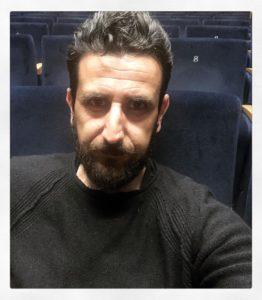 Luca Angeletti biografia: chi è, età, altezza, peso, figli, moglie e vita privata