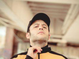 Rancore (Tarek Iurcich) biografia: chi è, età, altezza, peso, figli, moglie e vita privata