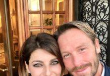 Samanta Togni lascia la trasmissione Ballando con le Stelle e convola a nozze con Mario Russo