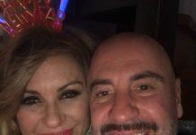 Tina Cipollari trascorre le festività natalizie con Vincenzo Ferrara: nessuna crisi, si amano