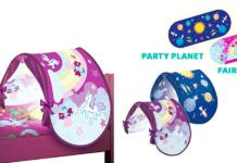 SleepFun Tent: tenda decorativa e da gioco per il letto dei bambini, funziona davvero? Recensioni, opinioni e dove comprarla