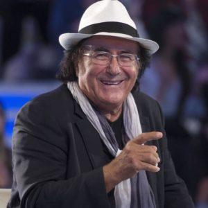 Albano Carrisi biografia: chi è, età, altezza, peso, figli, moglie, carriera e vita privata