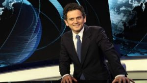 Alessio Zucchini biografia: chi è, età, altezza, peso, figli, moglie e vita privata
