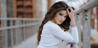 Andrada Marina biografia: chi è, età, altezza, peso, figli, marito, Instagram e vita privata