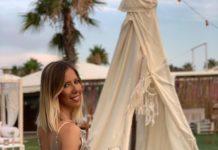Carolina Gianuzzi biografia: chi è, età, altezza, peso, figli, marito, Instagram e vita privata