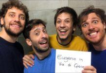 Eugenio in Via Di Gioia biografia: chi sono, album, canzoni e Instagram