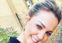 Georgia Luzi biografia: chi è, età, altezza, peso, figli, marito, Instagram e vita privata