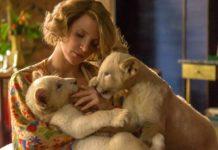 La Signora dello zoo di Varsavia: in onda Giovedì 28 Gennaio 2021 su Canale 5, cast, trama e orario