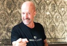 Marco Berry biografia: chi è, età, altezza, peso, figli, moglie, Instagram e vita privata