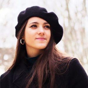Marita Zafra (Casilda soap Una Vita) biografia: chi è, età, altezza, peso, figli, marito, Instagram e vita privata
