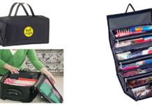 Roll Magic: Organizer da valigia per organizzare i bagagli da viaggio, funziona davvero? Caratteristiche, opinioni e dove comprarlo