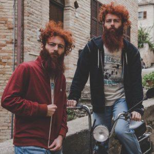 Valerio e Fabrizio Salvatori biografia: chi sono, età, altezza, peso, figli, mogli, Instagram e vita privata
