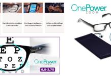 One Power Zoom: lenti autoregolabili che si adattano a tutte le gradazioni, funzionano davvero? Caratteristiche, Recensioni, opinioni e dove comprarle