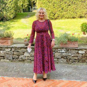 Antonella Clerici e Vittorio Garrone presto sposi?: