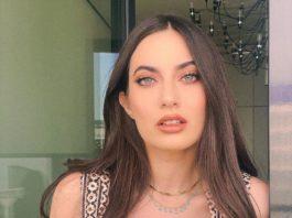 Giulia Valentina biografia: chi è, età, altezza, peso, figli, marito, Instagram e vita privata
