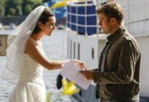 Inga Lindstrom Le nozze di Greta: in onda Martedì 31 Marzo 2020 su Canale 5, cast, trama e orario