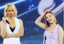 """Loredana Errore scrive alla conduttrice Maria De Filippi: """"mai smesso di volerti bene"""""""