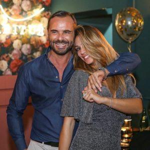 Pamela Barretta e Enzo Capo di Uomini e Donne Trono Over si sono lasciati: ecco il motivo