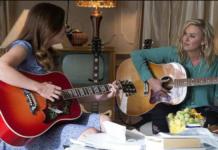 Pure Country – Una canzone nel cuore: in onda Mercoledì 8 Aprile 2020 su Canale 5, cast, trama e orario